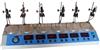 HJ-6A六联数显控温磁力搅拌器
