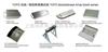 便携式B型相控阵试块|B型相控阵试块|B型相控阵试块应用