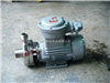 SFB不鏽鋼防爆離心泵|小型防爆離心泵|不鏽鋼離心泵