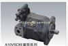 DBDS10K1X210VBDB德国厂家直供Rexroth叶片泵