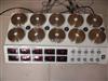 H04-1加热磁力搅拌器(十工位)