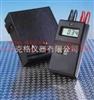 M335812数字毫欧表/毫欧计/接地电阻表/便携式接地电阻测试仪