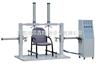 GX-2336办公椅扶手强度试验机
