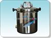 YX280B/YX280B*煤電兩用YX280B型手提式不鏽鋼壓力蒸汽滅菌器  三申 上海三申北京總代理