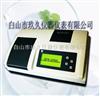 SZ71-GDYN-1048SC48通道農藥殘毒快速檢測儀