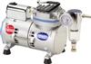 R300/R400實驗室真空泵