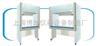 2VS-1300U垂直净化工作台 超净工作台 无菌工作台