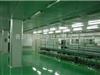 XH电子净化厂房