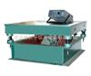 混凝土磁力振动台 混凝土试验用振动台 混凝土程控磁盘振动台