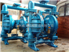 QBY-25工程塑料气动隔膜泵,QBY-25(PP)材质,泵阀之乡隔膜泵专业制造商