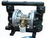 QBY15专产隔膜泵,不锈钢隔膜泵,聚四氟乙烯膜片,丁晴,氯丁