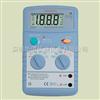 高压表MS5201MS5201|MS5201兆欧表|MS5201高压兆欧表|香港华谊MS5201数字兆欧表