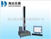 HD-617-S橡胶拉力试验机,橡胶拉力试验机厂家