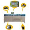 LYY-7A智能沥青延伸度测定仪
