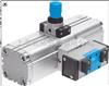 技術參數德國費斯托FESTO增壓器 DPA-100-16 - 188399
