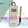 322184便携式酸度计/温度计/PH/temp计报价
