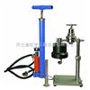 泥浆失水量测定仪(水泥浆稠度测定仪)