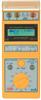 2712EL2712EL漏电开关测试仪|深圳华清代理2712EL漏电开关测试仪