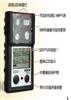 MX4 iQUADfMX4 iQUADf个人防护四合一检测仪