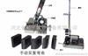 反复弯曲试验机 弯曲试验机 钢筋反复弯曲试验机