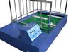 求购【玩具类测试仪】XD-H07婴儿车动态耐用性试验机 首选东莞旭东仪器