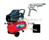 混凝土塑料试模空压机(气泵)