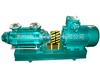 离心泵生产厂家:D型卧式多级离心泵