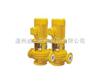 離心泵生產廠家:IGF型襯氟管道泵