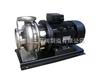 离心泵生产厂家:ZS型不锈钢卧式单级离心泵
