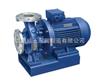 離心泵生產廠家:ISWH臥式單級單吸化工泵