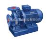 離心泵生產廠家:ISWR臥式單級單吸熱水泵