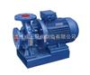 離心泵生產廠家:ISW型臥式離心泵