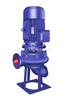 排污泵生产厂家:LW型无堵塞立式排污泵