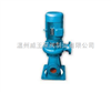 排污泵生产厂家:LW型直立式无堵塞排污泵