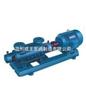 多级泵生产厂家:GC系列多级锅炉给水泵