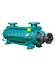 多级泵生产厂家:D、DG型卧式多级离心泵