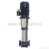 CDLF型立式不锈钢多级管道泵生产厂家,价格,结构图