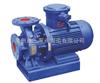 ISWB型卧式单级防爆管道离心泵生产厂家,价格,结构图