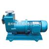 ZCQ型磁力驱动泵 卧式耐酸碱化工泵 自吸式化工泵