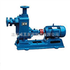 ZW型自吸式无堵塞排污泵化工泵温州威王供应