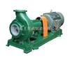 IHF单级单吸衬氟塑料合金化工离心泵 衬氟塑料泵