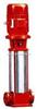XBD-I管道式多级消防稳压泵生产厂家,价格,结构图