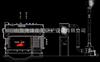 1吨2吨4吨6吨【4吨蒸汽锅炉】4吨蒸汽锅炉*4吨燃煤蒸汽锅炉