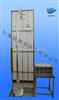 RFJL-02玻璃精馏塔  玻璃精馏装置图   玻璃精馏试验装置 小试精馏塔