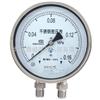DS/CYW-150B不锈钢差压表