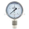DS/YTW耐高温压力表