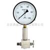 DS/YTU高抗硫压力表