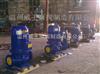 ISW80-160ISW立式化工泵,管道离心泵,耐高温离心泵温州威王厂家提供