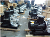 ISWH80-200ISWH卧式管道离心泵,不锈钢化工泵,自吸防爆磁力泵