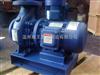 ISW40-200(I)泵阀之乡管道泵专业制造商,衬氟管道泵,ISW型卧式管道离心泵